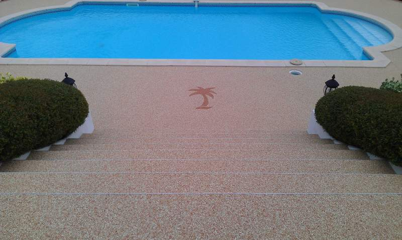 R sine pour terrasse ext rieure nice 06000 azur r sine - Resine exterieure pour terrasse ...